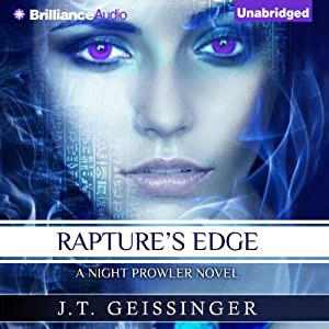 Rapture's Edge: Night Prowler, Book 3 | [J. T. Geissinger]
