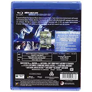 Aliens [Blu-ray] [Import italien]