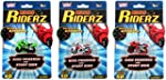 Wicked Micro Riderz (Triple Pack)