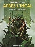 Après L'Incal, Tome 3 : Gorgo-le-sale