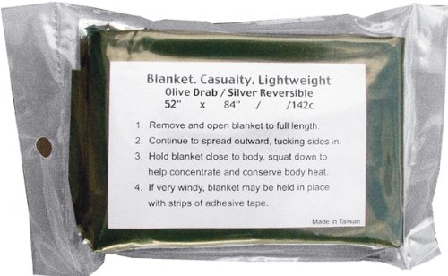 Rothco-GI-Lightweight-Survival-Blanket-Olive-Drab