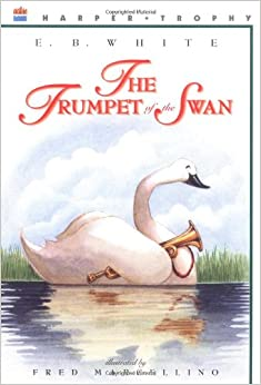 the trumpeter swan book review