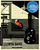 Criterion Collection: Inside Llewyn Davis [Blu-ray] [Import]