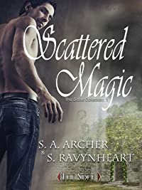 (FREE on 7/21) Scattered Magic by S.A. Archer - http://eBooksHabit.com