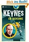 Keynes: Ein Sachcomic