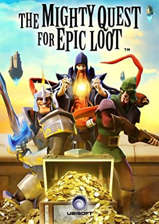 The Mighty Quest for Epic Loot : Chunk Of Change [Code jeu]