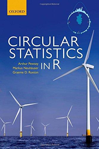 Circular Statistics in R