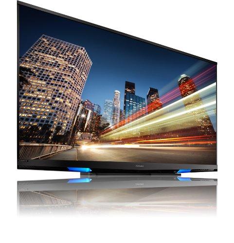 Mitsubishi L75-A96 75-Inch LaserVue 3D 1080p Television  (Diamond Black)
