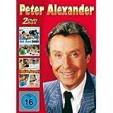 Peter Alexander [Alemania] [DVD]
