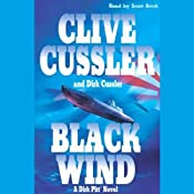 Black Wind | Clive Cussler, Dirk Cussler