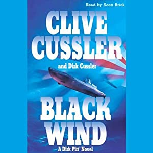 Black Wind Audiobook