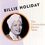 The Commodore Master Takespar Billie Holiday