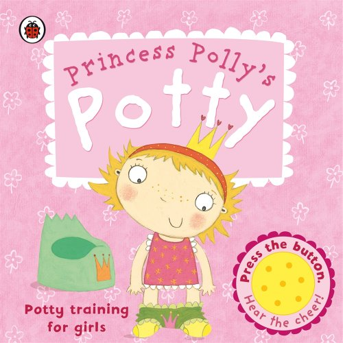 Potty Training Early front-1022790
