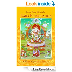 Daily Purification: A Short Vajrasattva Practice