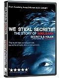 We Steal Secrets: The Story of WikiLeaks / Secrets à voler: L'histoire de Wikileaks (Sous-titres français)