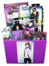 Justin Bieber 1 Fan Gift Basket  Perfect For Easter Birthdays