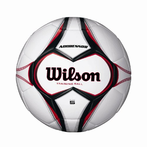 Wilson Aggressor Soccer Training Ball (5)