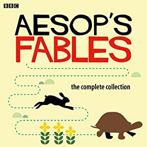 Aesop: The Complete Collection Audiobook