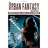 Urban Fantasy Anthologyby Peter S. Beagle
