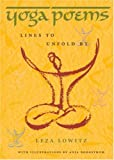 img - for Yoga Poems: Lines to Unfold By book / textbook / text book
