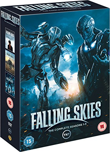 Falling Skies - Season 1-3 [DVD]