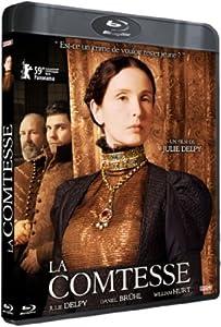 La comtesse [Blu-ray]