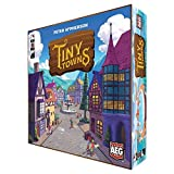 Alderac Entertainment Tiny Towns Board Game