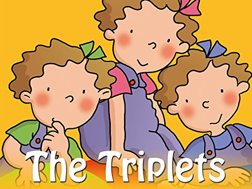 The Triplets on Amazon Prime Instant Video UK