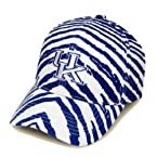 Striped Kentucky Wildcats Hat