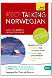 Margaretha Danbolt-Simons Keep Talking Norwegian - Ten Days to Confidence: Teach Yourself (Teach Yourself Language)