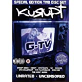 Kurupt - G-TV [2002] [DVD] [2003]by Kurupt