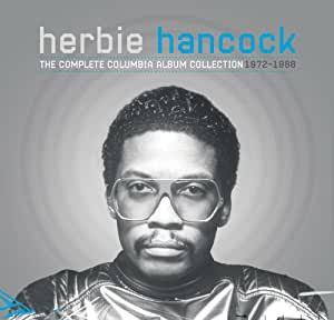 The Complete Columbia Album Collection 1972-1988