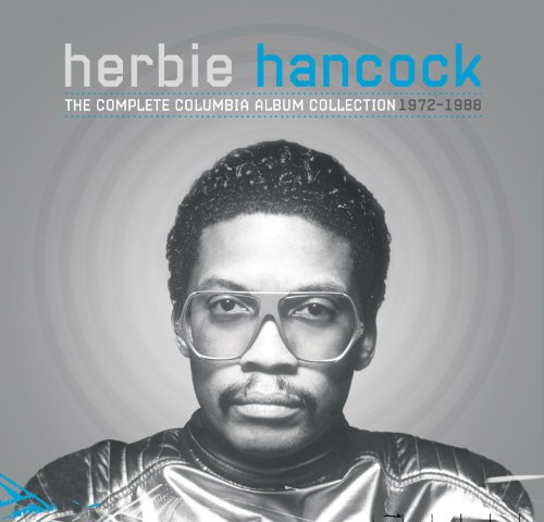 Herbie Hancock - The Complete Columbia Album Collection 1972 - 1988 - Zortam Music