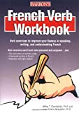img - for French Verb Workbook book / textbook / text book