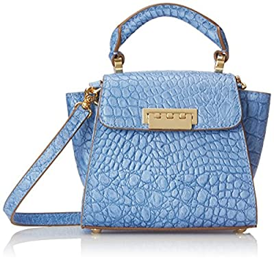 ZAC Zac Posen Eartha Mini Top Handle Bag