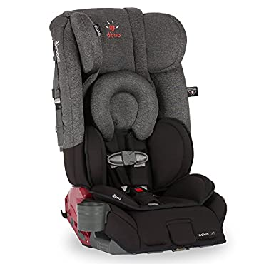 Diono Radian RXT Convertible Car Seat, Essex