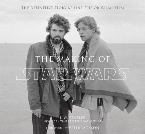 The Making of Star Wars (Enhanced Edition) (Star Wars - Legends)