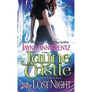 The Lost Night (A Rainshadow Novel)