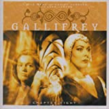 Gallifrey 2.4 - Insurgency (Doctor Who S.)