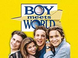 Boy Meets World Season 4