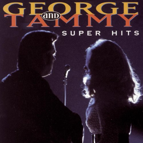 Garth Brooks - George And Tammy Super Hits - Zortam Music
