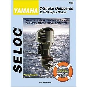 yamaha 2 stroke outboards