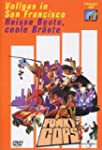 Funky Cops 1 [Import allemand]