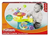 Hasbro 39069148 Playskool - Busy Ball Popper