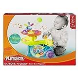 Hasbro - Playskool - 390691480 - Jeu d'�veil - Aero'ballespar Playskool