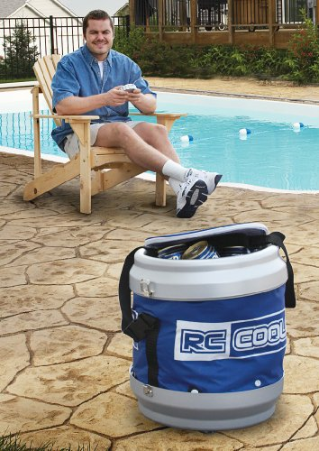 Interactive Toy Concepts® Radio - controlled Cooler