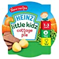 Heinz Little Kidz Cottage Pie 230 g (Pack of 5)