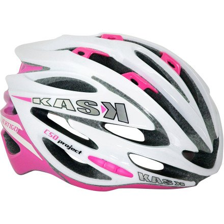 Buy Low Price Kask Vertigo Helmet – Women's (B004VKH58K)