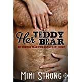 Her Teddy Bear (Erotic Romance) - #1