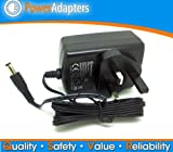 Philips Dock AJ300D/05 oh-1048a1801600u 18V Mains 1.5a Power Supply Adapter a...